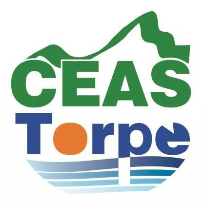 Logo CEAS Torpè
